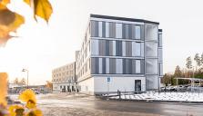 Scandic tar över ett hotell vid Arlanda