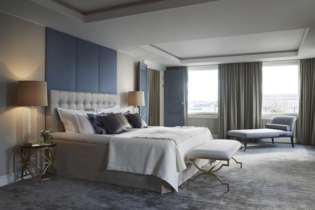 Sex hotell i Sverige belönas