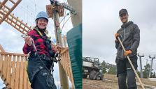 SkiStars sommarsatsning  ger 200 säsongsjobb i Åre och Sälen