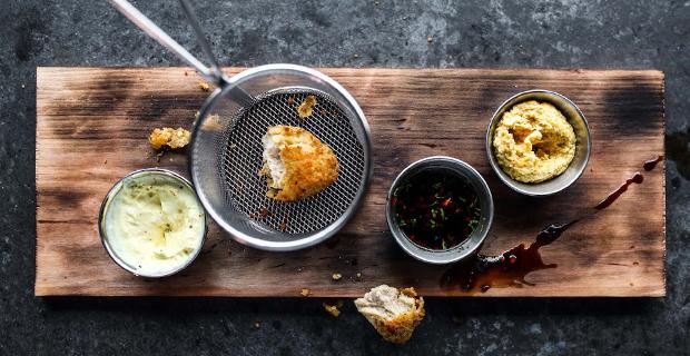 Snabb vego- ny produkt för restaurang & storkök