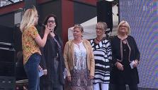 Stella -galan ny gala för kvinnor med kunskap och intresse för mat och dryck