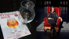 Stockholm Beer and whisky festival är igång - firar 25-årsjubileum i år