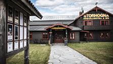 Storhogna Högfjällshotell & Spa byter ägare
