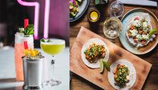 Streetfood och cocktails på nyöppnade The Seven