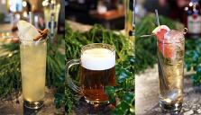 Svenska cocktailvinnaren tipsar om goda jul och nyårsdrinkar
