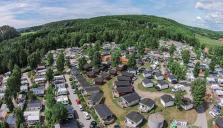 Sverige har fått ännu en 5-stjärnig campingplats