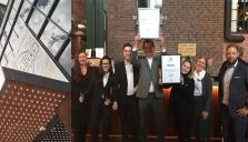 The Steam Hotel är ny medlem i Svenska Möten