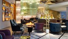 Två arkitektkontor inriktade på hotell- och restauranger slås ihop