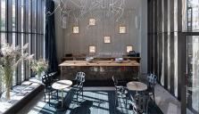 Två restauranger är nominerade till arkitekturpriset Guldstolen
