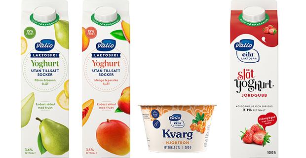 yoghurt utan socker