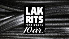 Vinn festivalbiljetter och årets trerättersmeny med lakrits