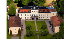 Vinnaren i Årets Slottshotell 2016 –  är Södertuna Slott