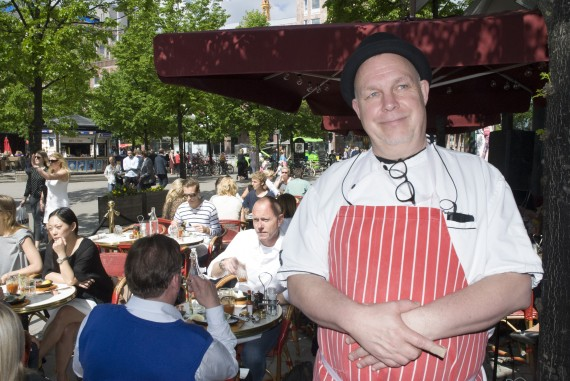 Link to Peter Nordin tar över Melkers Stockholmskrogar