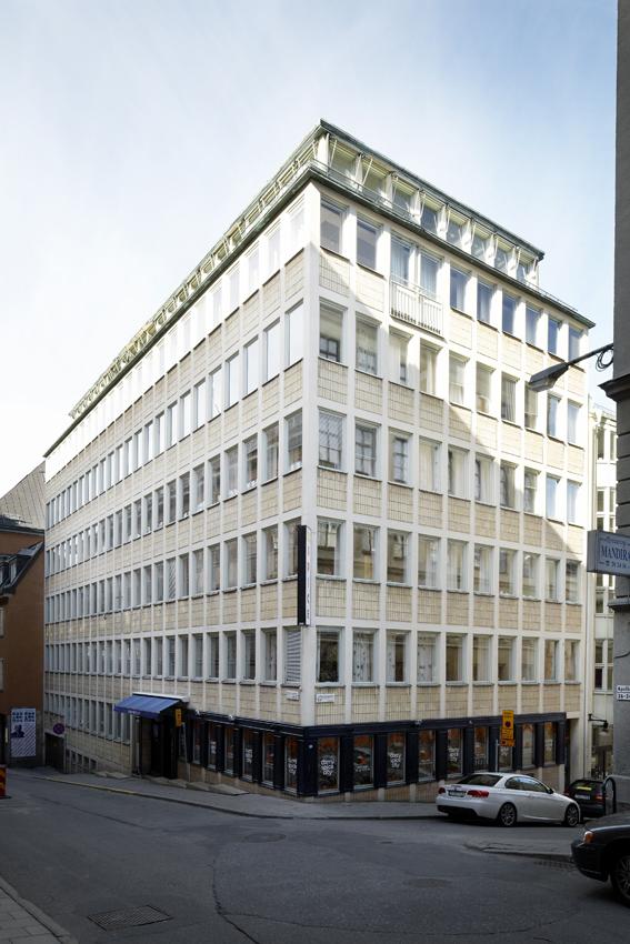 Link to Stockholm får ett nytt stort cityhotell
