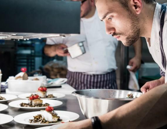 Link to Gästernas Restaurangpris hyllar landets bästa krogar