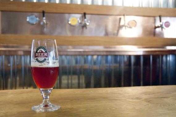 Link to Stockholm Beer and whisky med Taste Experience är igång