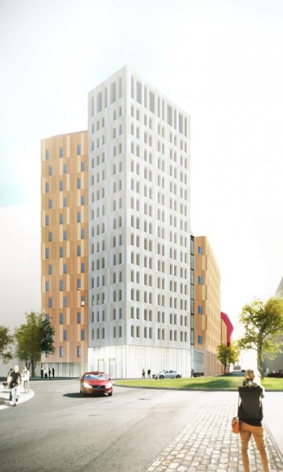 Link to Best Western Hotels utökar med Malmö Arena Hotel