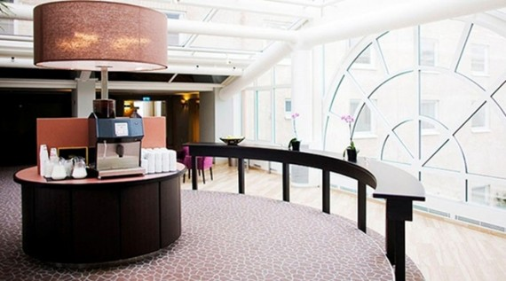 Link to 60 miljoner ska lyfta Quality Hotel Ekoxen i Linköping
