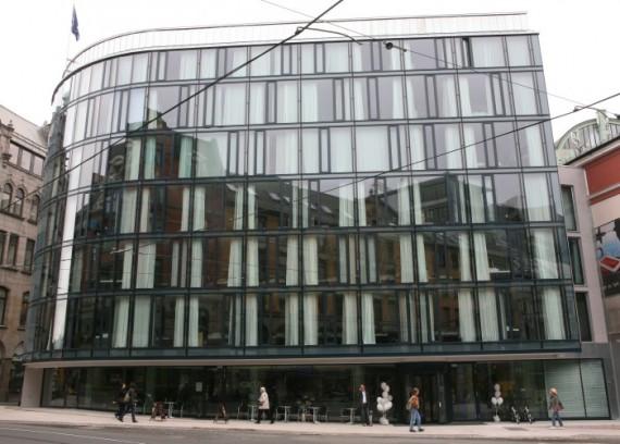 Link to HTL tar över två Rica-hotell i Norge