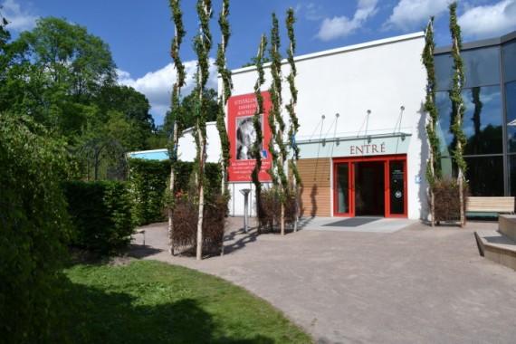 Link to Astrid Lindgrens Näs i Vimmerby fick Stora turismpriset 2014