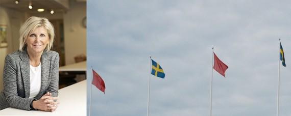 Link to Turismen till Sverige från Kina växer