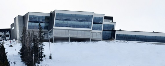 Link to Stefan Karlsson köper Hotell Hallstaberget