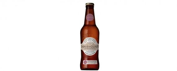 Link to Bourbonlagrad Dark Ale – ny öl från Innis & Gunn