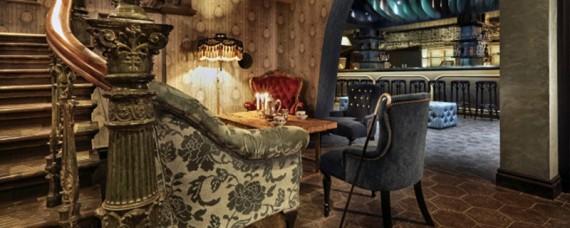 Link to Stora Hotellet i Umeå utsett till världens bästa nya boutiquehotell
