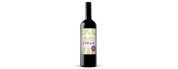 Link to Ekologiskt vin från Paulún