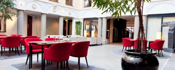 Link to Hotel Mäster Johan först i världen att ansluta sig till BW Premier Collection