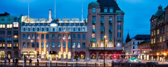Link to Johan P öppnar grillrestaurang i  Elite Hotel Savoy