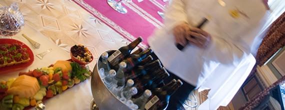 Link to Sveriges första lärlingsutbildning för restaurang