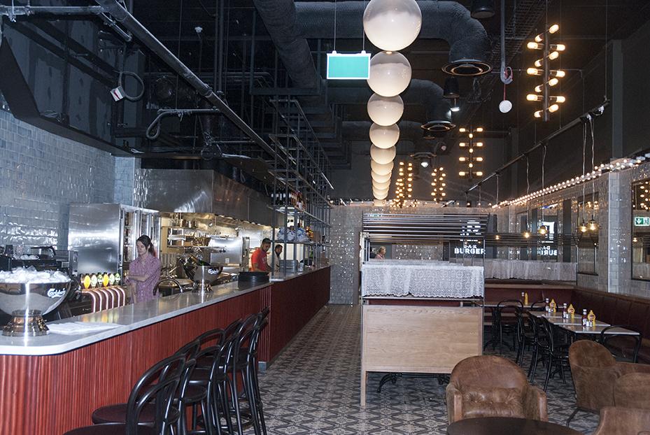 bar burger mall of scandinavia