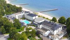 Ystad Saltsjöbad är Sveriges bästa konferenshotel